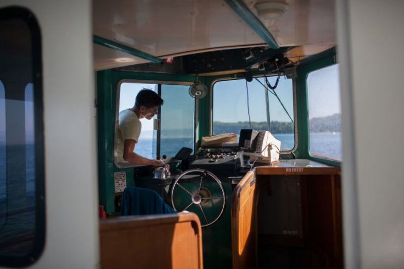 Izlet v Piran ladja Subaquatic