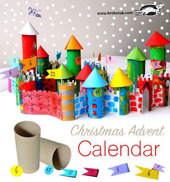 Adventni koledar