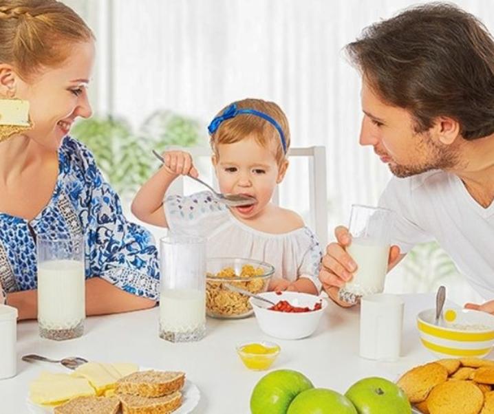 Družinsko življenje: pričakovanja proti realnosti