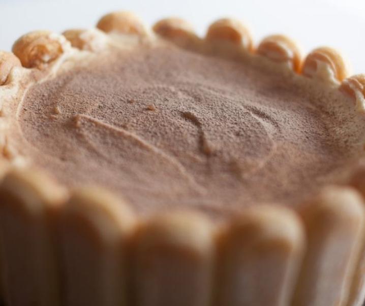 Tiramisu torta recept