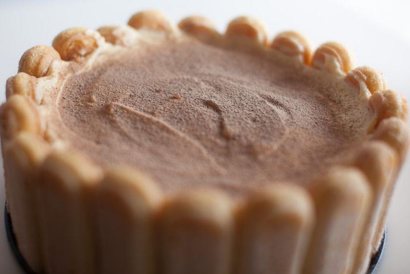 Recept za tiramisu torto