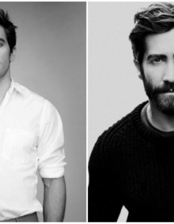 Moški z brado ali brez?