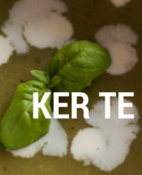 Brokolijeva kremna juha (recept)