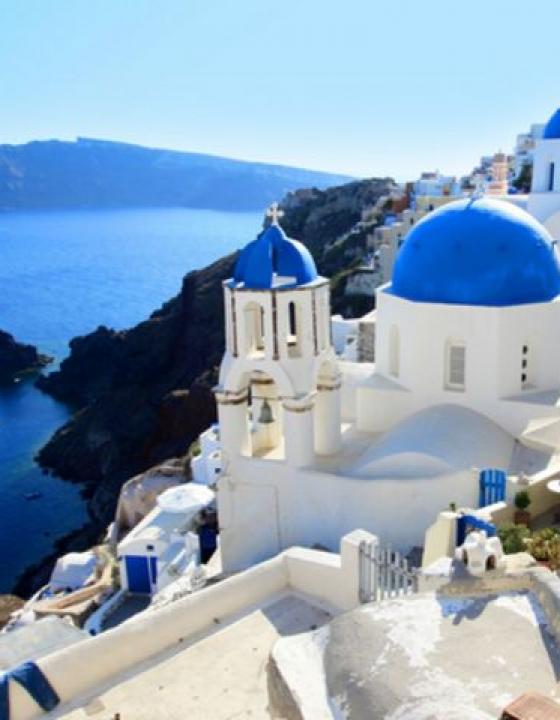 Top turistične destinacije v resnici