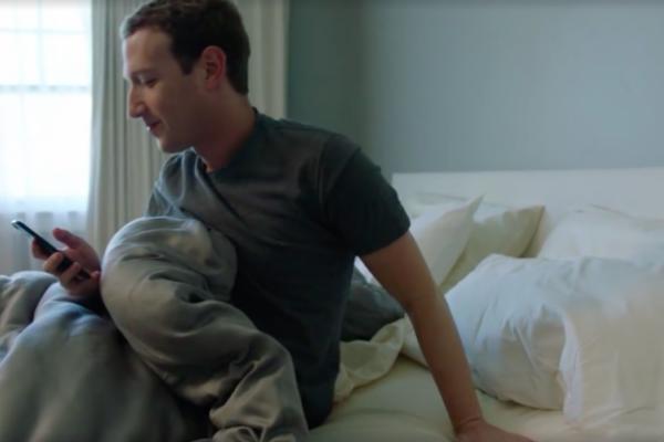 Kako živi Mark Zuckerberg? Pametni dom Jarvis
