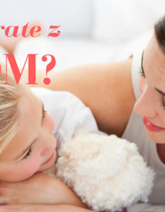 8 vprašanj, ki jih zastavite otrokom pred spanjem