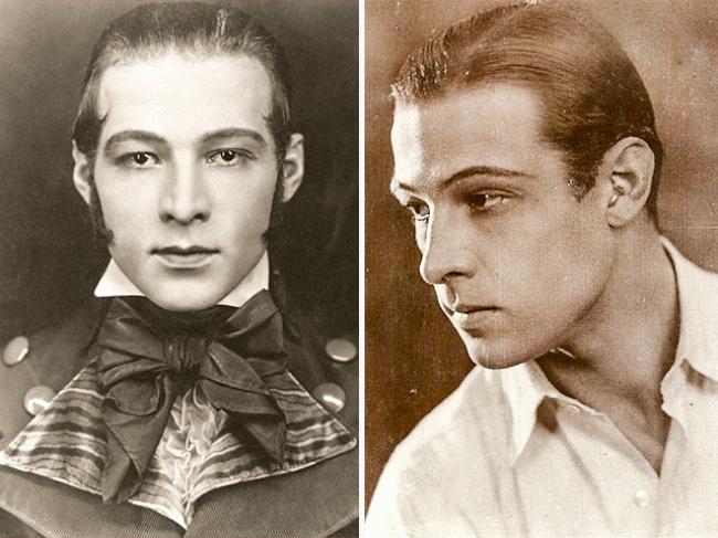 Kako se je ideal moške lepote skozi stoletje spremnijal
