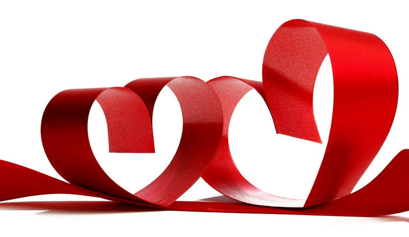 valentinovo darilo za moskega