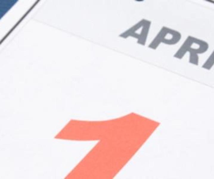 1. april, dan norcev ter ideje za prvoaprilske šale