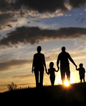10 načinov kako biti boljši starš – moj seznam
