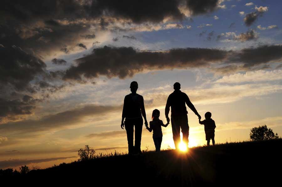 Kako biti boljši starš