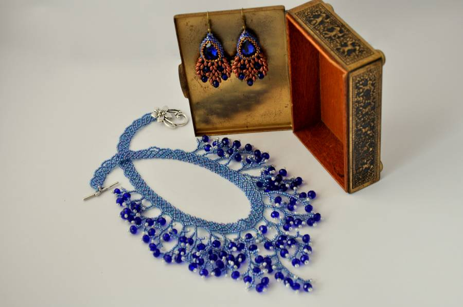 Rocno izdelan nakit