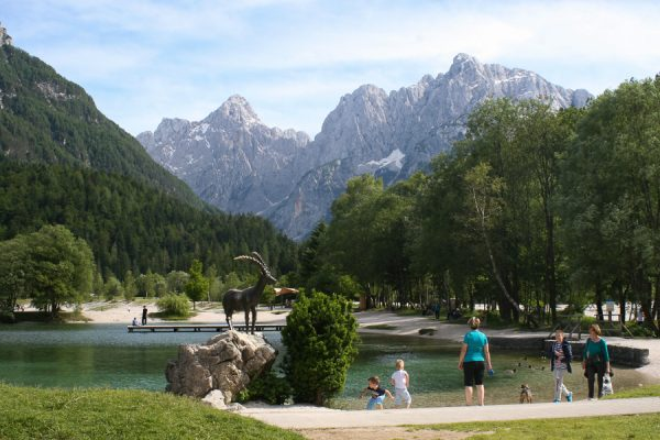 Kam na izlet – Kranjska Gora, Kekčeva dežela, Planica
