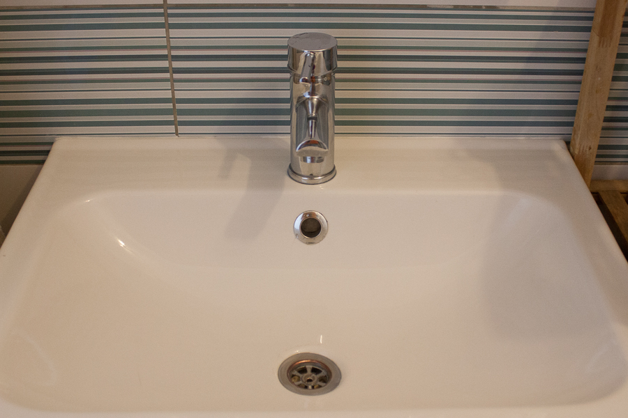 DIY Doma narejeno čistilo za kopalnice