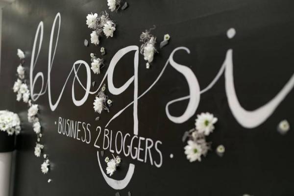 Blogsi – prva slovenska konferenca za blogerje in podjetja