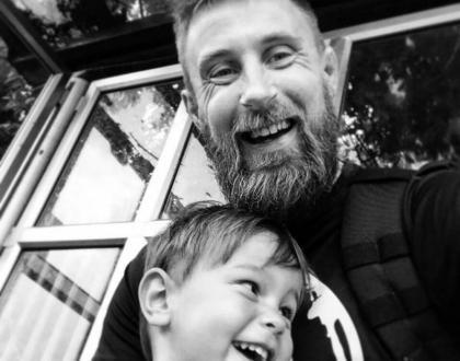 Po smrti svojega otroka je oče napisal 10 pravil, katerih bi se morali držati vsi starši