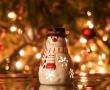 Božični okraski domače izdelave