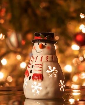 Zabavne božične igre za vso družino