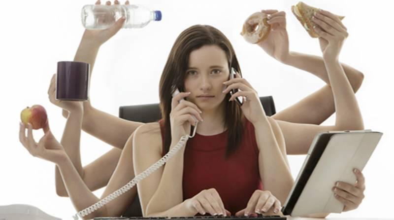 Kako biti bolj produktiven