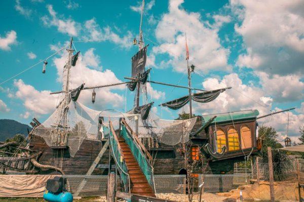 Ideja za enodnevni izlet v Sloveniji – Mini ZOO land