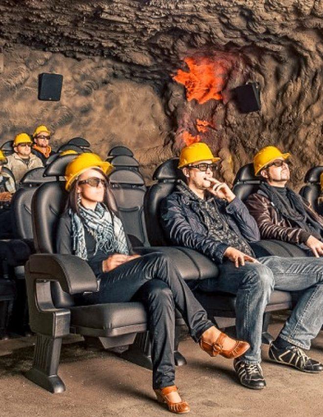 Ideja za izlet – Doživljajski park Vulkanija