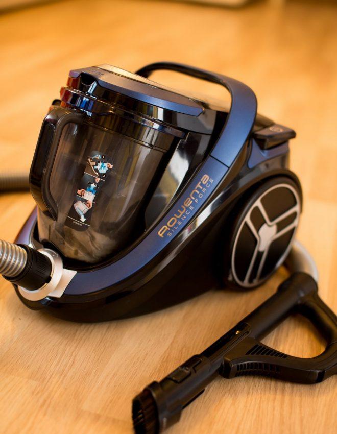 Kako se hitro in učinkovito lotiti čiščenja hiše