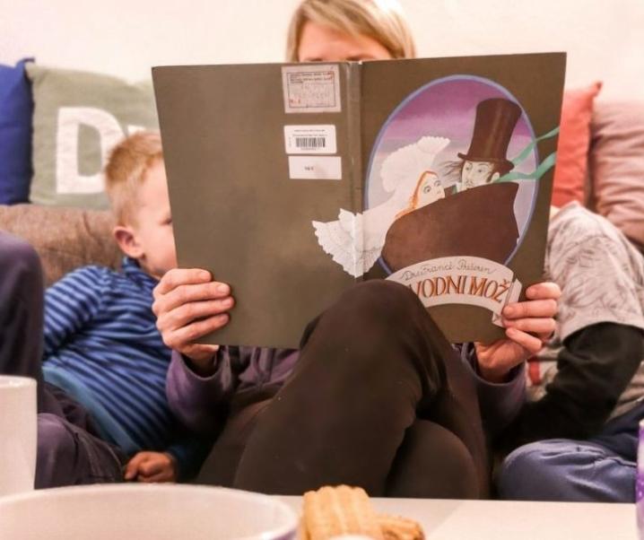 Prešernov dan ali kako otroku predstaviti poezijo