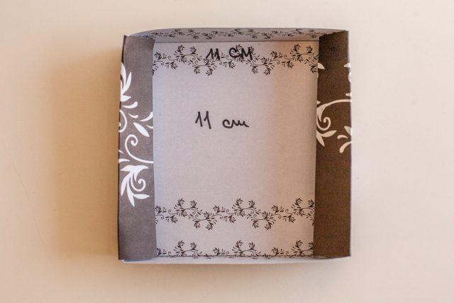 Škatla presenečenja za dan očetov