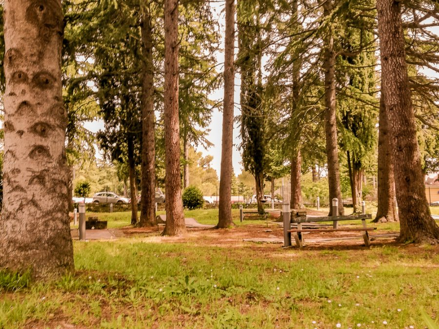 Kamp Adria Ankran