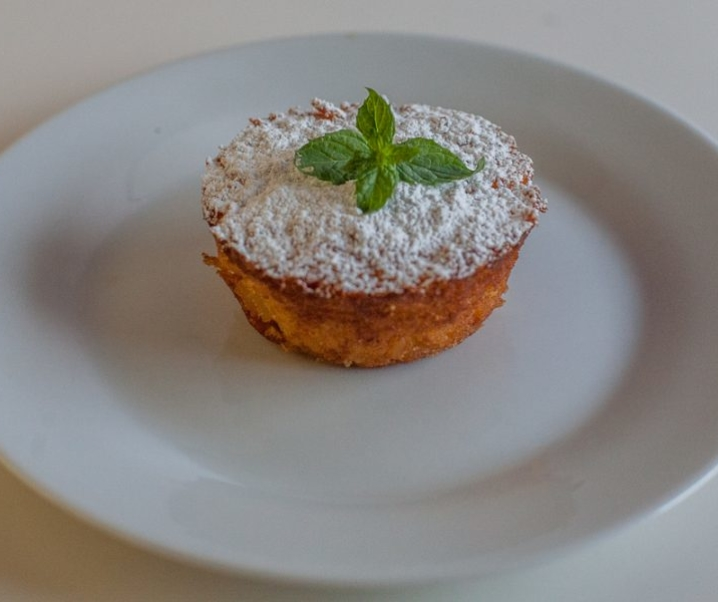 Mini limonine tortice