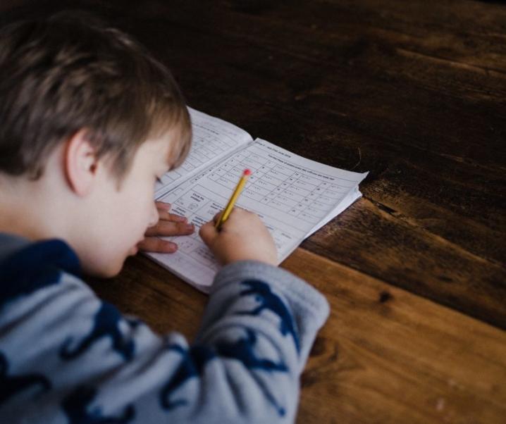 Kako izboljšati otrokovo koncentracijo?