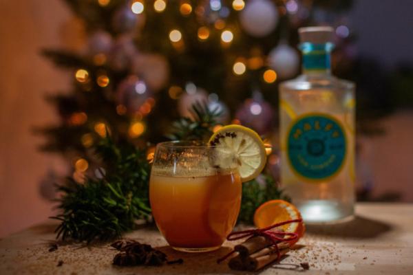 Kuhan gin – najboljša pijače te zime