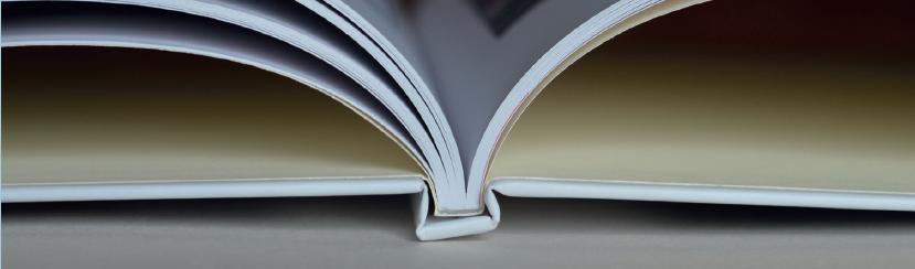 Klasična vezava foto knjige