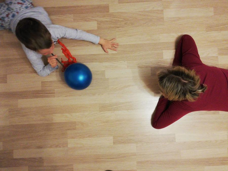 Aktivnosti za otroke